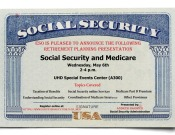 Social Security Flyer web