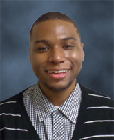 Brandon Glover