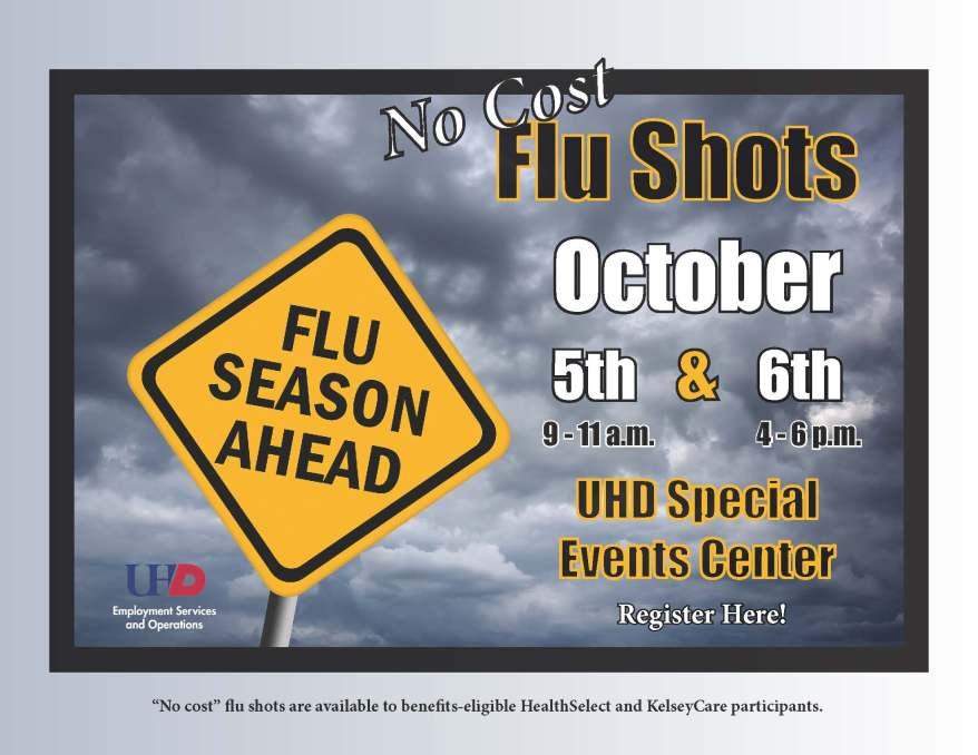 2016 flu clinic