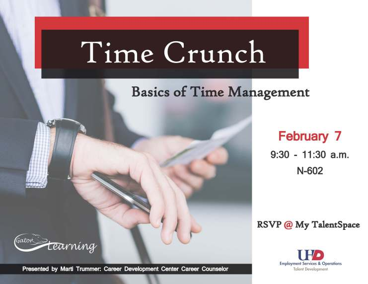 time-crunch