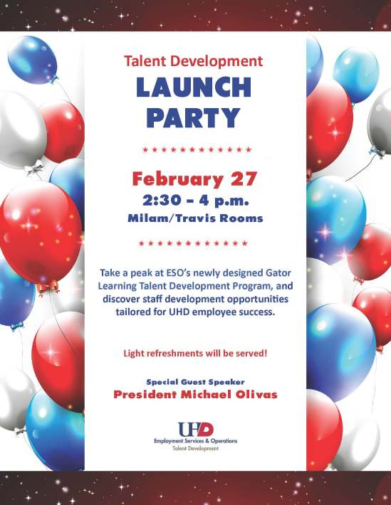 td-launch-party