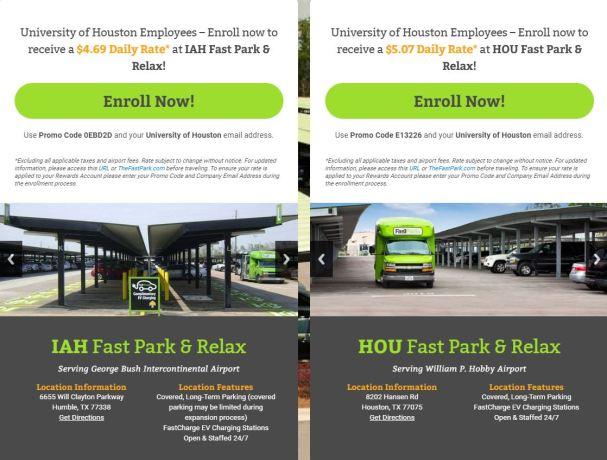 November Featured Worklife Vendor Fastpark The Hub